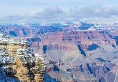 Grand Canyon — 图库照片