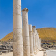 Beit Shean — Foto Stock