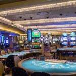 Las Vegas — Stock Photo #19165955