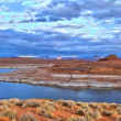 Lake Powell — Stock Photo #19166829