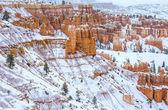 Bryce Canyon — Stockfoto