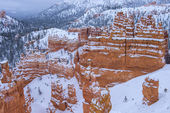 Bryce Canyon — Stock fotografie