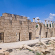 Beit Shean - Stock Photo