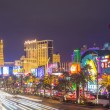 Las Vegas — Stock Photo #20531005