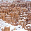 Bryce Canyon — Foto de Stock