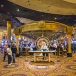 Las Vegas — Stock Photo #23398116
