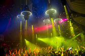 Nachtclub — Stockfoto