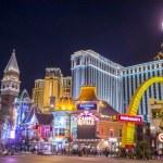 ������, ������: Las Vegas