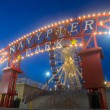 Chicago Navy pier - Foto de Stock