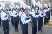 Desfile de patrick saint chicago — Fotografia Stock