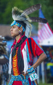 Native Indian — Foto de Stock