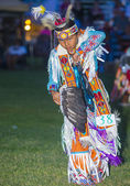 Native Indian — Stockfoto