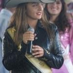 Helldorado days rodeo — Stock Photo #26050905