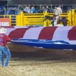 Helldorado days rodeo — Stock Photo #26050949