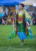 Native Indian — Photo