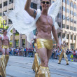 San Francisco gay pride — Stock Photo #28881065