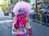 Orgullo gay san francisco — Foto de Stock