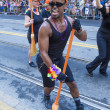 San Francisco gay pride — Stock Photo #29105991