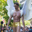 San Francisco gay pride — Stock Photo #29106691
