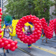 San Francisco gay pride — Stock Photo #29248097
