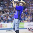 Reno Rodeo — Stock Photo #29752249