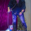 Puppeteer — Stock Photo