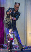 Puppeteer — ストック写真