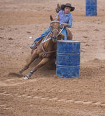 Reno Rodeo — Stock fotografie