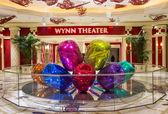 Wynn Las Vegas — Stock Photo