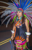 Gallup Inter-Tribal Indian Ceremonial — Stock Photo