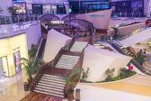 Las Vegas Crystals mall — Stock Photo