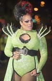 Las Vegas gay pride — Stock Photo