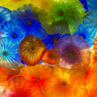 Постер, плакат: Bellagio glass flowers