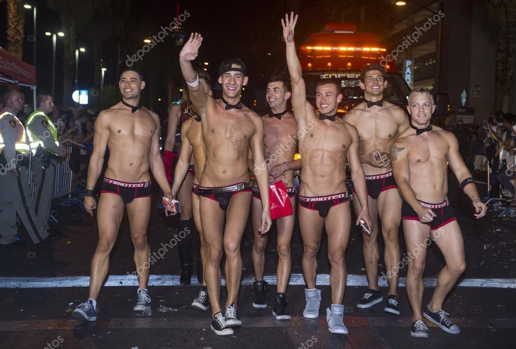 from Kolby 2007 gay las pride vegas