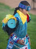 Amérindien — Photo
