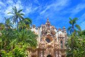 Balboa Park , San Diego — Stock Photo