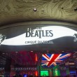 Vegas , Beatles — Stockfoto