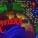 Постер, плакат: Las Vegas Riviera