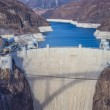 Hoover Dam — Stock Photo