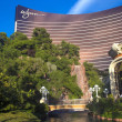 Las Vegas , Wynn hotel — Stock Photo