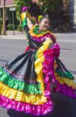 Fiesta Las Vegas — Stock Photo