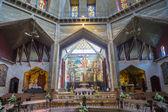 大教堂的天使报喜 — 图库照片