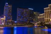 Las Vegas — Zdjęcie stockowe