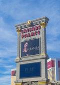 Las Vegas , Shania Twain — Stock Photo