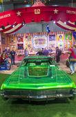 Sema 自動車ショー 2013 — ストック写真