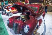 SEMA car show 2013 — Stock Photo