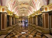 лас-вегас, венецианский отель — Стоковое фото
