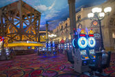 Las Vegas , Paris hotel — Foto de Stock