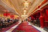 Hotel wynn las vegas — Foto de Stock