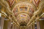 Las Vegas , Venetian hotel — Foto de Stock